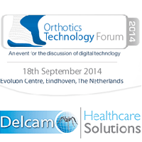 Orthotics Technology Forum 2014 - terugblik